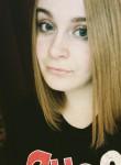Ekaterina, 20, Vyazma