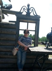 Ira, 46, Russia, Kemerovo