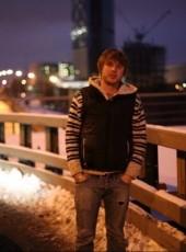 Vanya, 34, Russia, Moscow