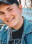 Dmitriy, 20, Mykolayiv