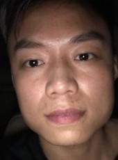 刘鹏辉, 22, China, Hengyang