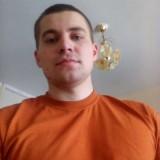 Евгений, 25  , Novoukrayinka