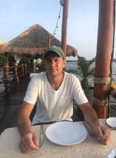 Ilya, 39, Russia, Moscow