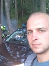 Misha, 19, Russia, Lyudinovo