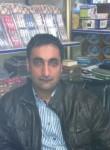 Salih, 43, Nicosia