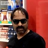 ravi jain, 39  , Chikhli