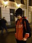 Adam , 19, Novosibirsk