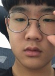 김진우, 19  , Cheongju-si