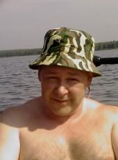 Ilya, 54, Russia, Moscow