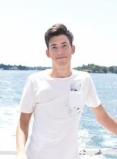 Petr, 18, Ukraine, Kharkiv