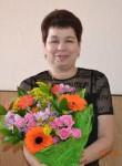 Galina, 61  , Smolensk