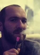 Yalçın, 28, Georgia, Marneuli