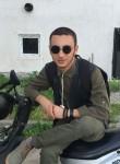 Giorgi, 19  , Tbilisi