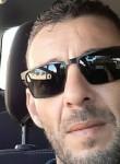Sid ahmed , 42  , Oran