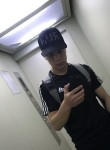 Rodion, 20, Khabarovsk