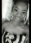 rhianna, 20  , Montego Bay