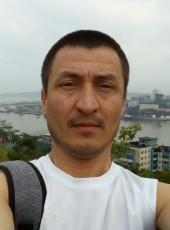 Шерзод , 38, Россия, Владивосток