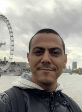 Ginlight, 38, France, Chateauroux
