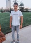 Davron, 19, Tashkent