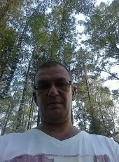 Evgeniy, 47, Russia, Abakan