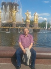 Roman, 48, Kazakhstan, Karagandy