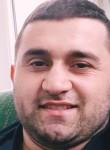 Creed, 27, Baku