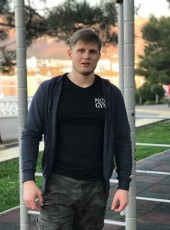 Aleksey, 28, Russia, Gelendzhik
