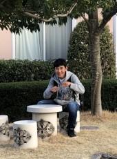 彪真, 18, Japan, Hiroshima-shi