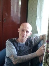 Вячеслав, 34, Россия, Красноярск