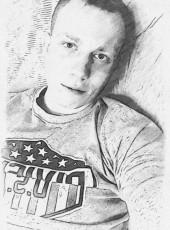 Pavel, 22, Russia, Tula