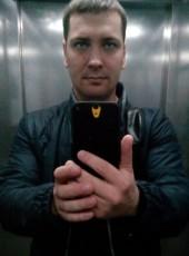 Dmitriy, 33, Ukraine, Kiev