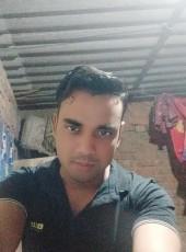 Riyaj Sha, 18, India, Ahmedabad