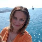 Elena, 45  , Korosten