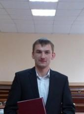 Timofey, 32, Russia, Perm