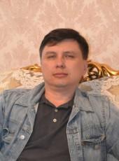Dim, 48, Russia, Perm