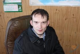 Konstantin, 42 - Just Me