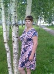Liliya, 38  , Palkino