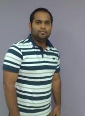 Nasir, 26, Qatar, Doha