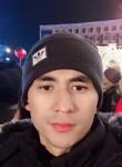Khondamir, 25  , Haqqulobod