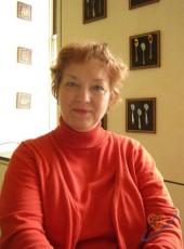 mara, 61, Russia, Moscow