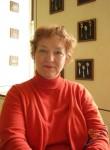 mara, 61, Moscow