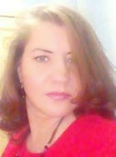 IRINA, 37, Russia, Kirovsk (Murmansk)