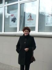 Bettina, 66, Россия, Иркутск