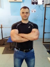 Yuriy, 40, Russia, Taganrog