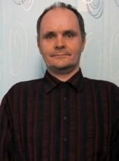 Aleksandr, 50, Russia, Vologda