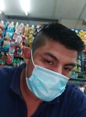 Alex, 23, Guatemala, Guatemala City