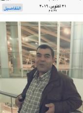 Elsayed, 51, Iceland, Reykjavik