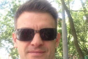 Andrey, 45 - Just Me