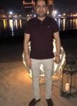 Yasser, 35  , Doha