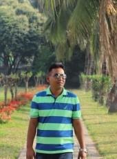 Bellal Hossain, 30, Bangladesh, Khulna